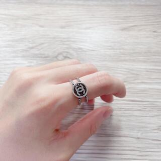 ❗️セール価格❗️パロディ リング 指輪
