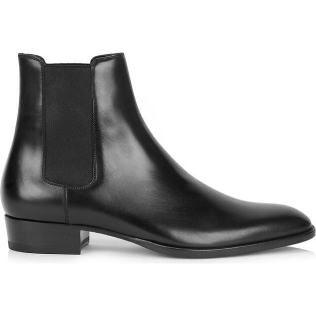 Saint Laurent(サンローラン)の専用 saint laurent paris  メンズの靴/シューズ(ブーツ)の商品写真