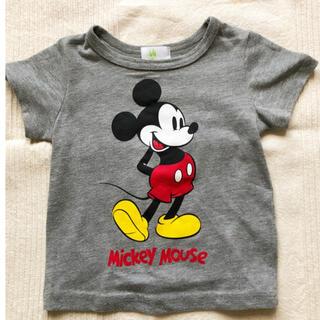 ディズニー(Disney)のミッキーTシャツ(Tシャツ)