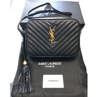 Yves Saint Laurent Beaute - YSL イヴサンローラン ショルダーバッグ