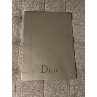 ディオールオム(DIOR HOMME)のディオールオム ショッパー 大サイズ(ショップ袋)