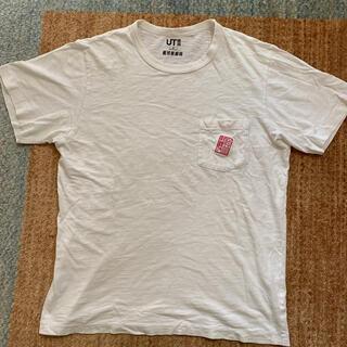 UNIQLO - ユニクロ Tシャツ Mサイズ