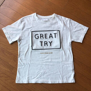 ZARA KIDS - 140㎝ ZARA kids Tシャツ