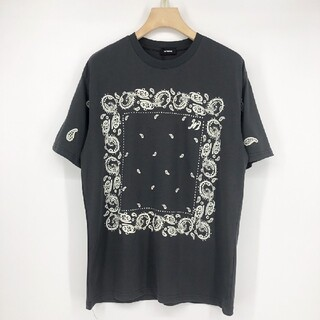 PEACEMINUSONE - WE11DONE 20AW  クラーデション Tシャツ