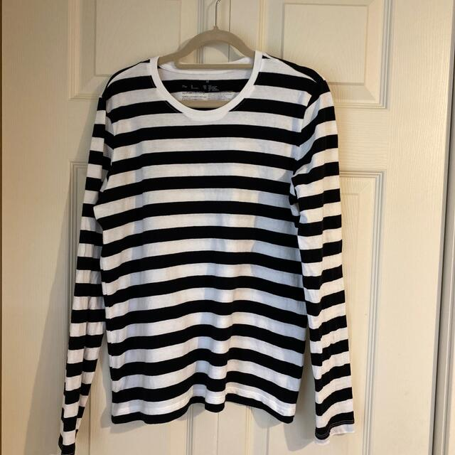 MUJI (無印良品)(ムジルシリョウヒン)のMUJI ロングTシャツ レディースのトップス(Tシャツ(長袖/七分))の商品写真