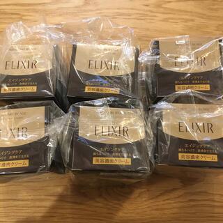ELIXIR - エリクシール エンリッチドクリームTB 6個セット