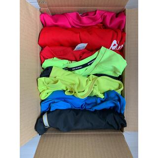 デサント(DESCENTE)の陸上 ランニングシャツ まとめ売り(陸上競技)