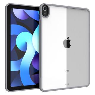 3033.iPad Air4透明カバー iPad  Air第4世代クリアケース(iPadケース)