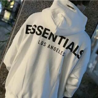 Los Angeles Essentials エッセンシャルズ パーカー