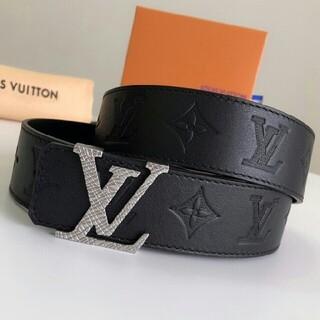 LOUIS VUITTON - メンズ ルイヴィトン ベルト 美品