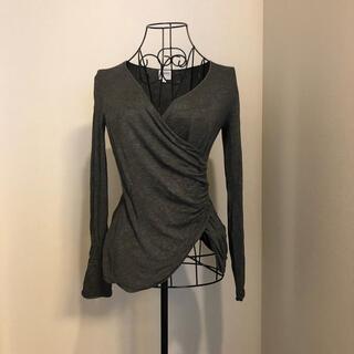 アルマーニ コレツィオーニ(ARMANI COLLEZIONI)のARMANI COLLEZIONI40 (Tシャツ(長袖/七分))