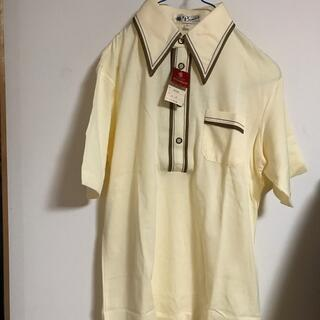 パイオニア(Pioneer)のレトロ 半袖 シャツ (シャツ)