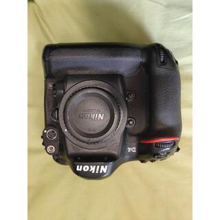 Nikon - Nikon D4 毎秒11コマ連射 ISO204800【送料無料】