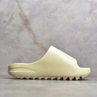 アディダス(adidas)のadidas YEEZY SLIDE RESIN 28cm(サンダル)