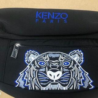 KENZO - 大人気☆タグ付き【新品】KENZO ショルダー ウエスト バッグ