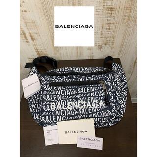 Balenciaga - BALENCIAGA バレンシアガ ボディーバッグ ウエストポーチ
