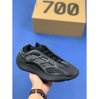 【25.5CM】Adidas YEEZY BOOST 700 V3 ALVAH(スニーカー)