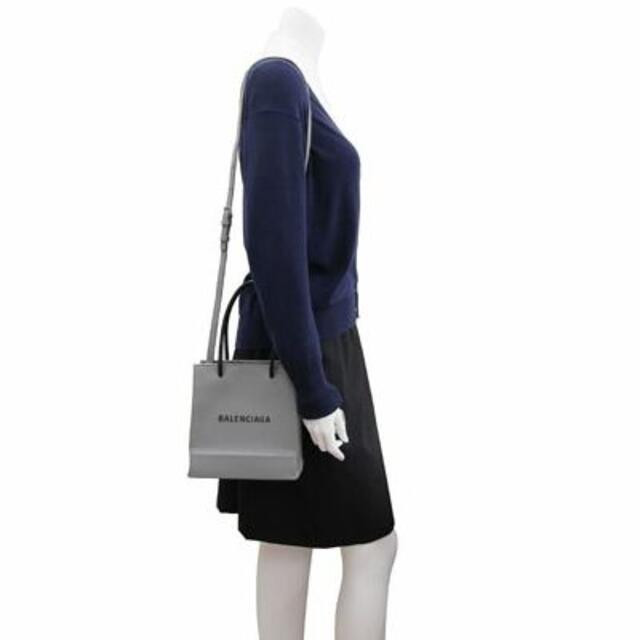 Balenciaga(バレンシアガ)の バレンシアガ 2WAYハンドバッグ ショッピングトート レディースのバッグ(ショルダーバッグ)の商品写真