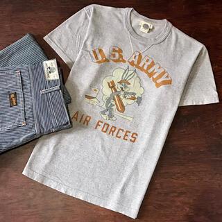 トイズマッコイ(TOYS McCOY)の2016年モデル 入手困難 即完売品 トイズマッコイ ワーナー コラボ TEE(Tシャツ/カットソー(半袖/袖なし))