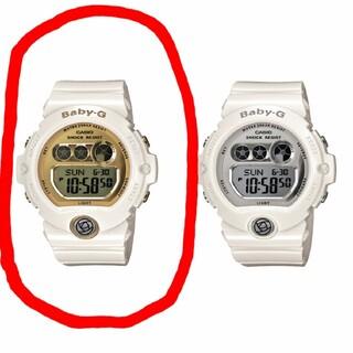 ベビージー(Baby-G)のベイビージー 時計(腕時計)