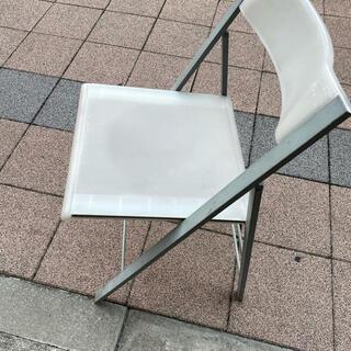 折り畳み椅子(折り畳みイス)