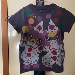 グラグラ(GrandGround)のグラグラ Tシャツ 90-95cm(Tシャツ/カットソー)