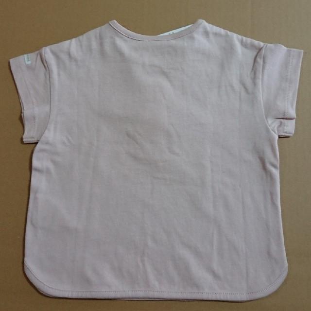 petit main(プティマイン)のpetit main ミッフィー Tシャツ 90cm キッズ/ベビー/マタニティのキッズ服女の子用(90cm~)(Tシャツ/カットソー)の商品写真