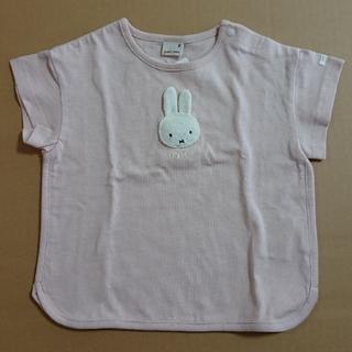 petit main - petit main ミッフィー Tシャツ 90cm