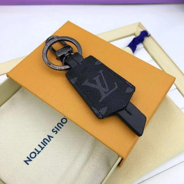 ♨ルイヴィトン キーホルダー キーリング キーチェーン2枚12000円送料込み♨ レディースのファッション小物(キーホルダー)の商品写真