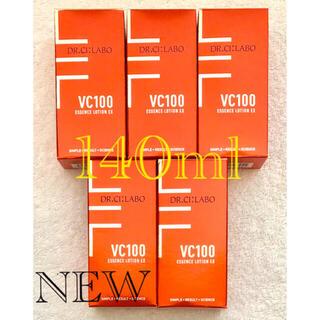 Dr.Ci Labo - ドクターシーラボ 最新版 VC100エッセンスローションEX20  28ml5点