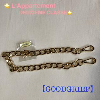 アパルトモンドゥーズィエムクラス(L'Appartement DEUXIEME CLASSE)の⭐️ L'Appartement⭐️ 【GOOD GRIEF/グッドグリーフ】(その他)