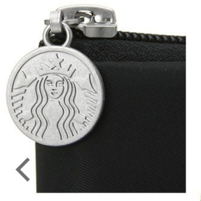 Starbucks Coffee(スターバックスコーヒー)のスターバックス TO GOポケッタブルエコバッグ スタバ レディースのバッグ(エコバッグ)の商品写真