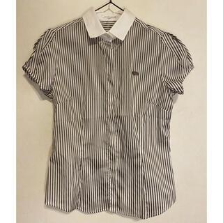 ナラカミーチェ(NARACAMICIE)のナラカミーチェ 半袖シャツ(シャツ/ブラウス(半袖/袖なし))
