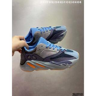"adidas yeezy boost 700  ""Teal Blue""(スニーカー)"
