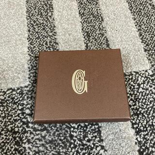ゴヤール(GOYARD)のGOYARD 純正BOX Sサイズ(折り財布)