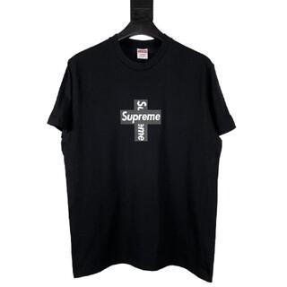 シュプリーム(Supreme)のCROSS BOX[2枚9500円送料込み]Supreme シュプリームTシャツ(その他)
