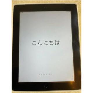 iPad - iPad 第2世代 64GB