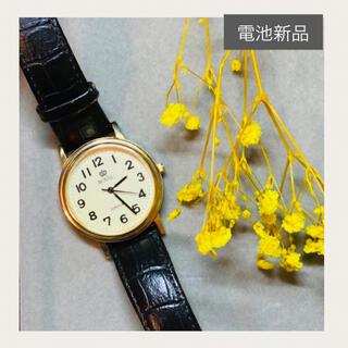ロイヤルコレクション(Royal Collection)のROYAL LONDON シンプル腕時計 電池新品です♪(腕時計(アナログ))