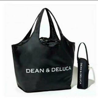 DEAN & DELUCA - DEAN & DELUCA エコバッグとボトルケース