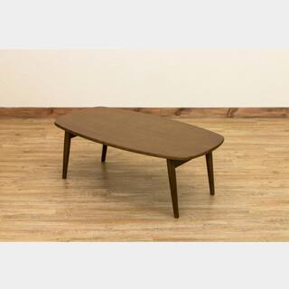 激安新品未使用!折れ脚テーブル(ローテーブル)