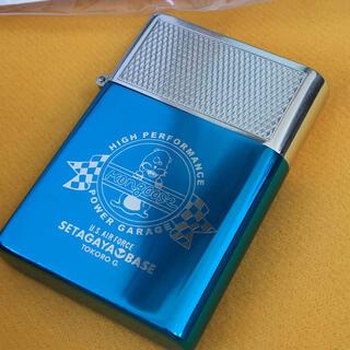 ジッポー(ZIPPO)の世田谷ベース MANGOOSE 正式装備品 オリジナルオイルライター(タバコグッズ)