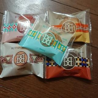 バターステイツ ★ 5種 詰め合わせ(菓子/デザート)
