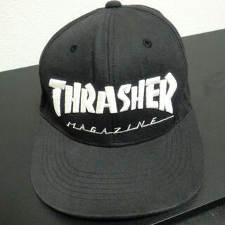 スラッシャー(THRASHER)のTHRASHER CAP(キャップ)