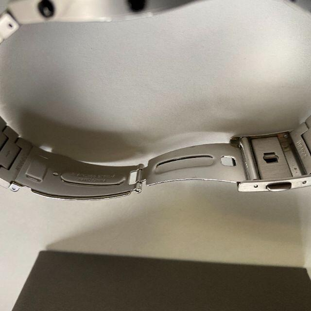 SEIKO(セイコー)の美品セイコー ジウジアーロ デザイン 35周年記念復刻限定モデル SBJG001 メンズの時計(腕時計(デジタル))の商品写真