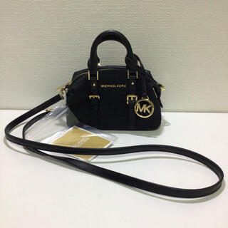 Michael Kors - MICHAEL KORS 2way ミニショルダーバッグ