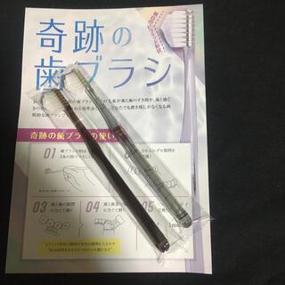 子供用 奇跡の歯ブラシ 2本