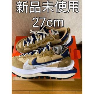 ナイキ × サカイ ヴェイパー ワッフル 27cm(スニーカー)
