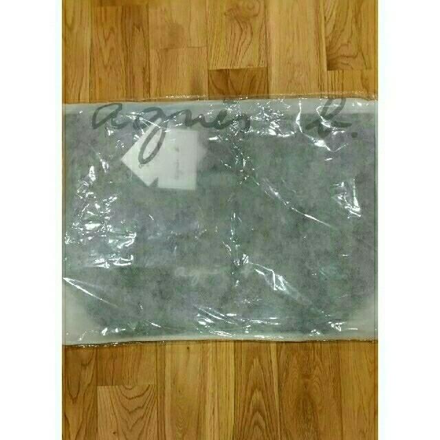 agnes b.(アニエスベー)の新品★アニエスベーロゴショルダーバッグ レディースのバッグ(ショルダーバッグ)の商品写真