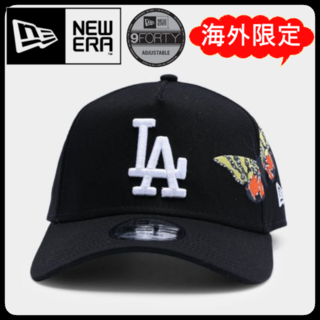 NEW ERA - ニューエラ 9forty A-Frame キャップ