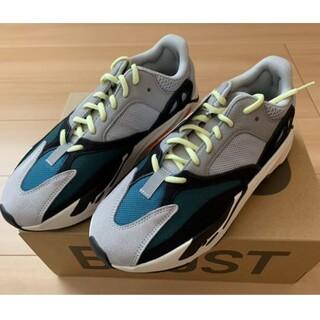 アディダス(adidas)のADIDAS YEEZY 700 27cm(スニーカー)